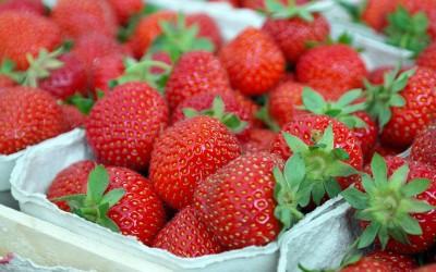 Les fruits et légumes du mois : juin