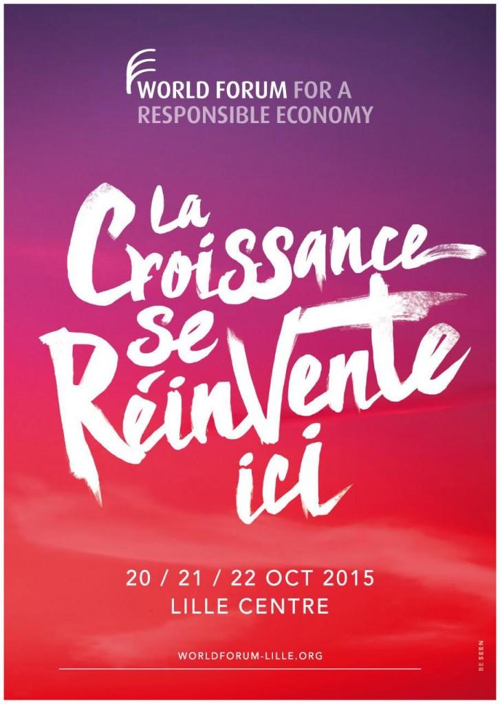 World Forum Lille 2015