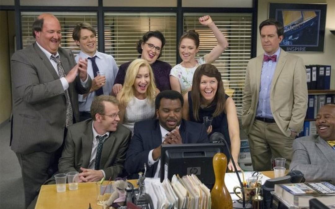 Pourquoi (et comment) rire au travail ?