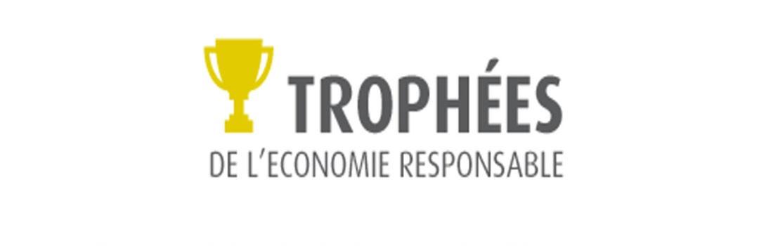 Trophées de l'Économie Responsable : on y va !