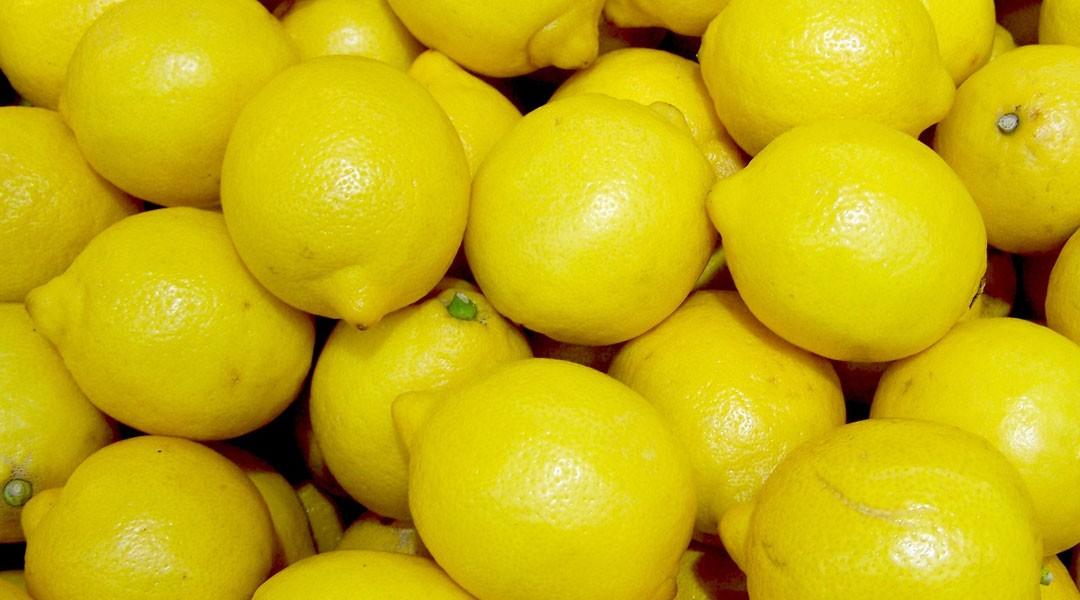 Les fruits et légumes du mois : février