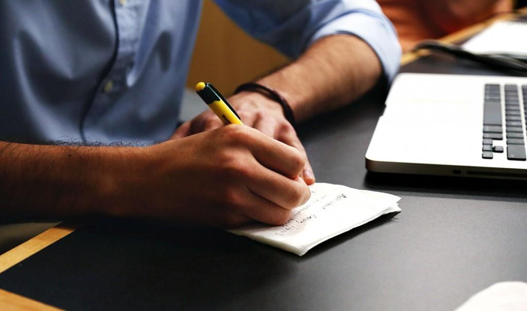 Réforme de l'orthographe : et au bureau ?