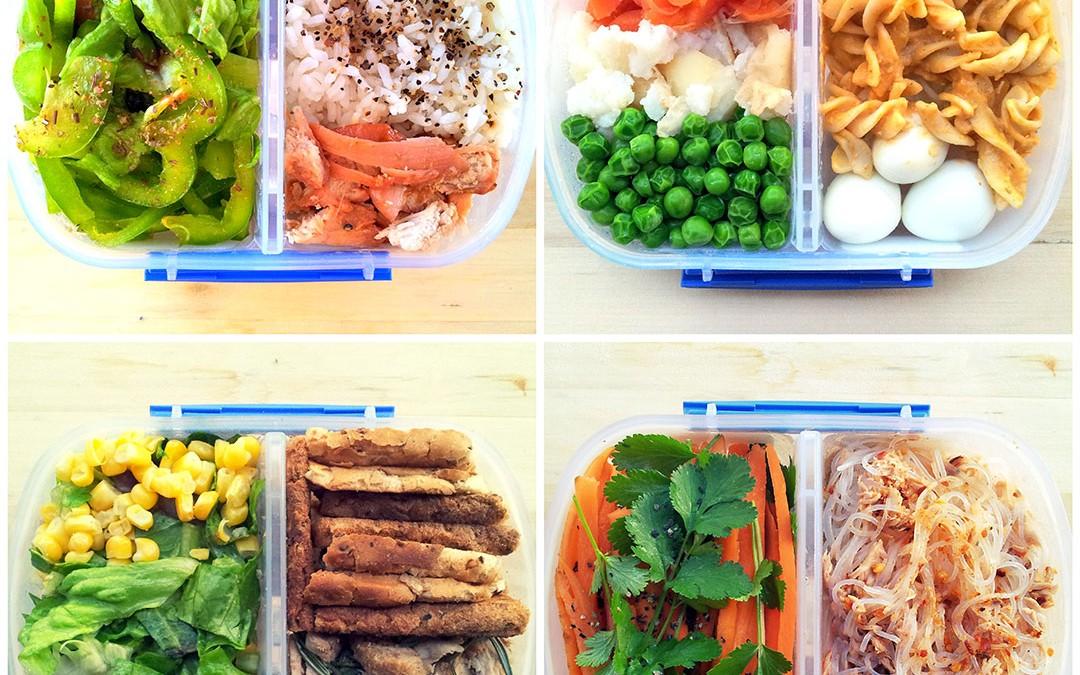 Pause déjeuner… en paix !