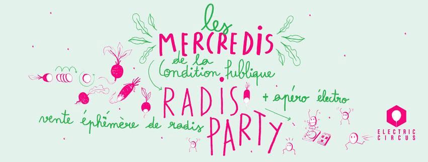 Radis Party