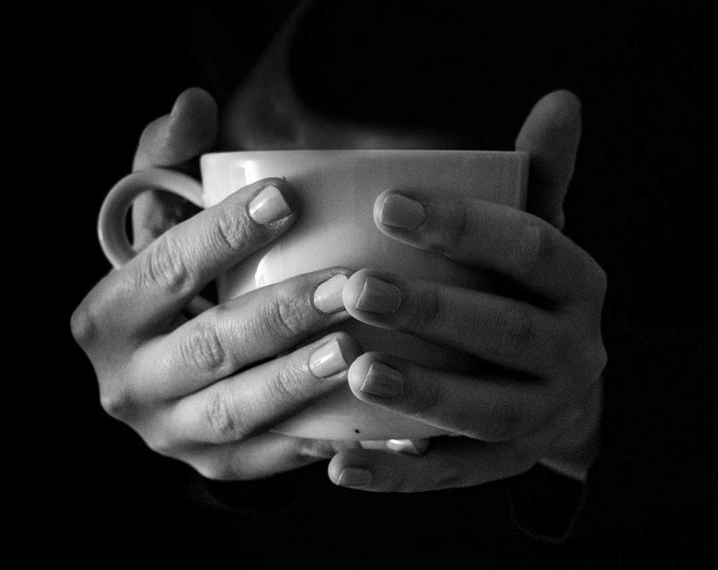 Thé ou café ? Le match santé