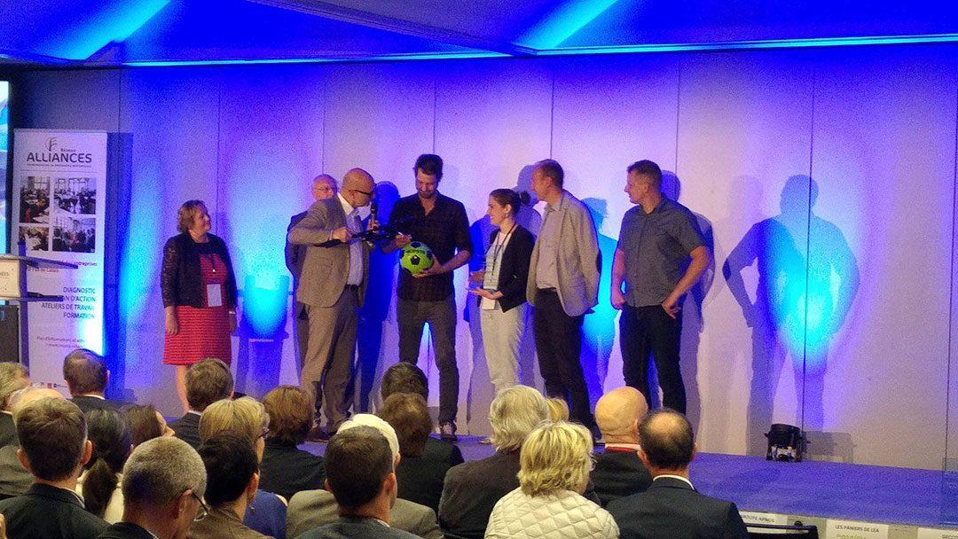 Responsabilité et innovation : le pari gagnant des Paniers de Léa