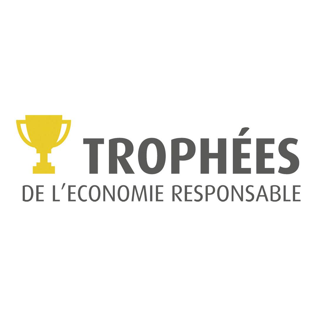 Trophées de l'Économie Responsable 2016