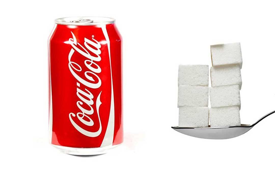 Sodas et boissons sucrées : leurs effet sur la santé et les alternatives