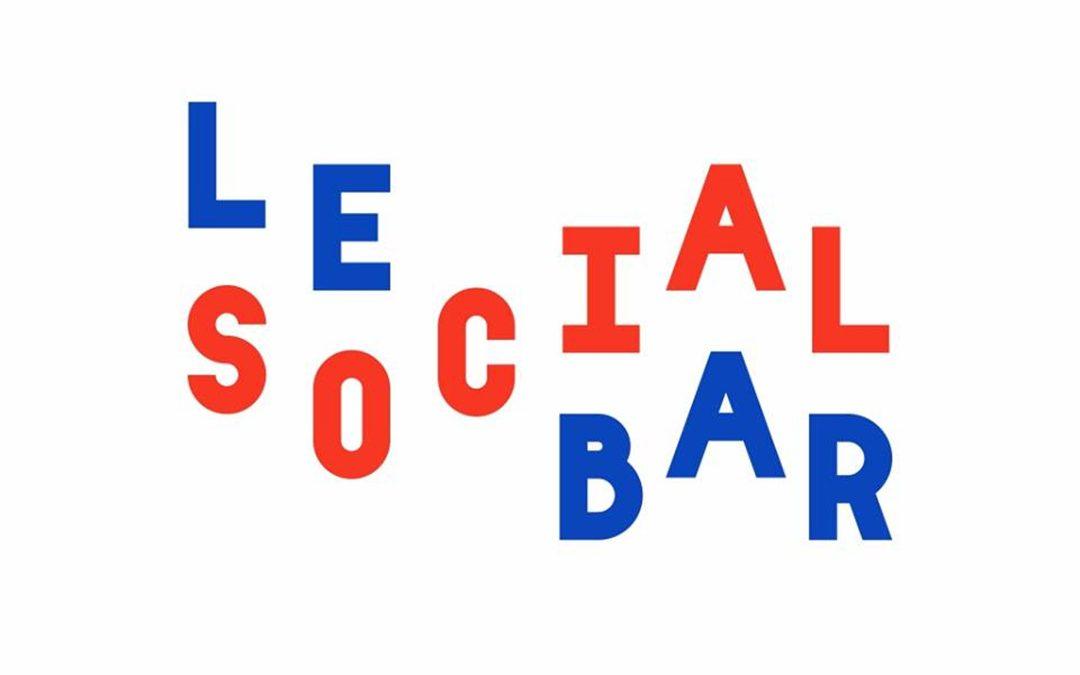 Rendez-vous au Social Bar (Paris) !
