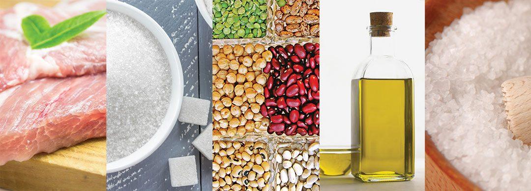 Alimentation et santé : 5 conseils pour mieux manger