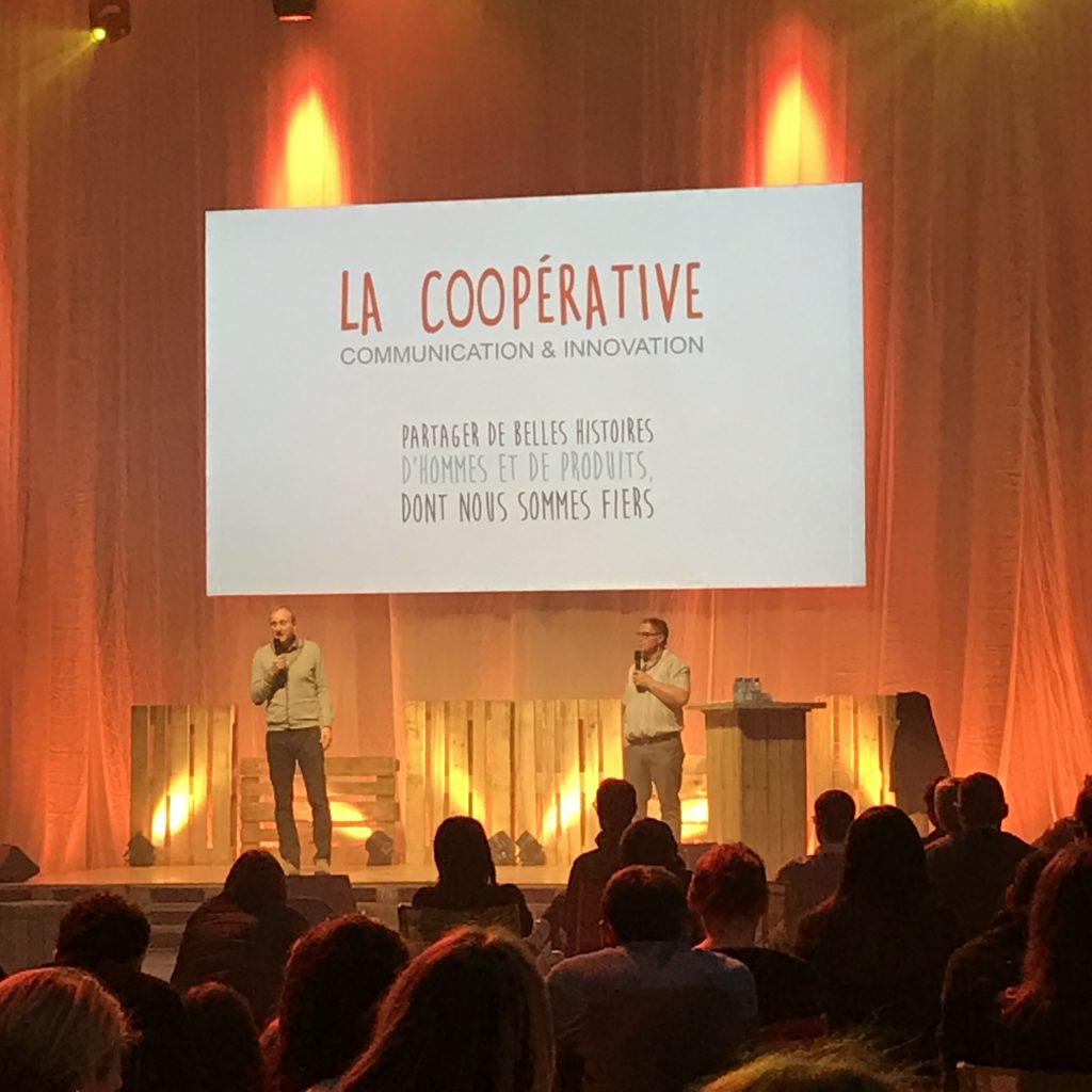 Coopération : Olivier et Étienne témoignent