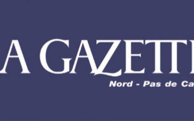 La Gazette Nord Pas-de-Calais / Les Paniers de Léa aux rev3 Days