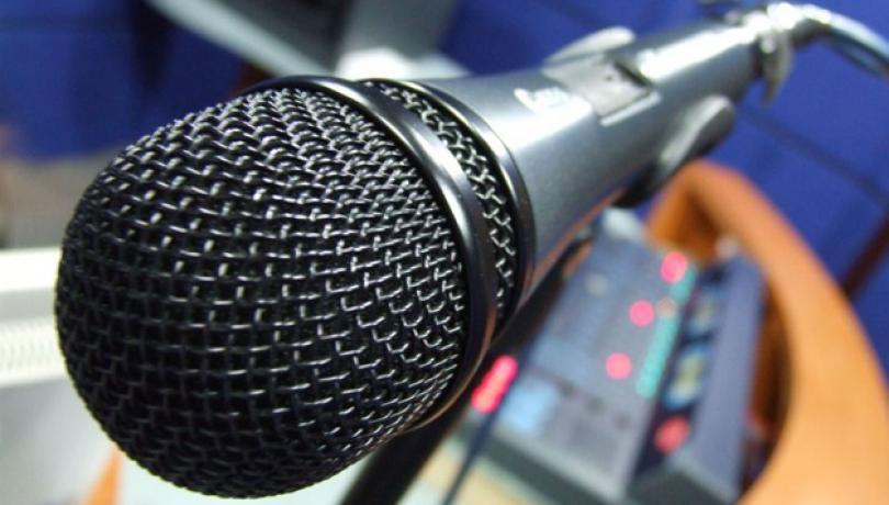 Les Paniers de Léa à la radio