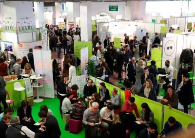 Les Paniers de Léa au Salon Produrable 2017