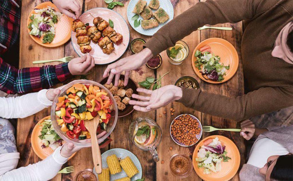Alimentation durable - Décryptage du Cerdd