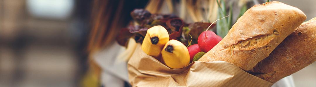 Les clés de l'alimentation  healthy au quotidien
