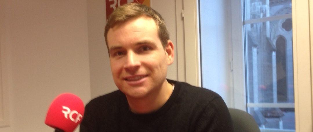 Guillaume Dekoninck – Fondateur, l'Echo Village